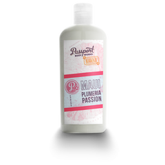 Maui Plumeria Passion - Body Lotion