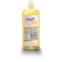 Oahu Coconut Mango Cocktail - Kukui Massage Oil