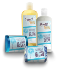 Hawaii Untamed Ocean Gift Set
