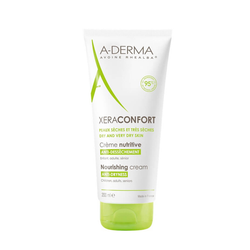 A-DERMA KŪNO KREMAS XeraConfort Nourishing Cream Anti-Dryness