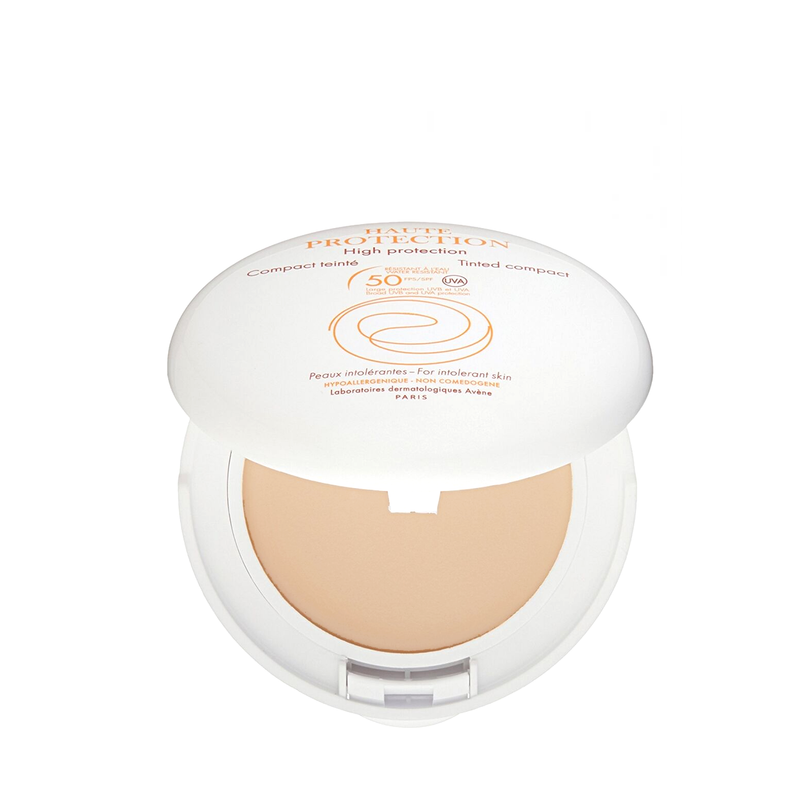 AVÈNE KOMPAKTINĖ PUDRA High Protection SPF50