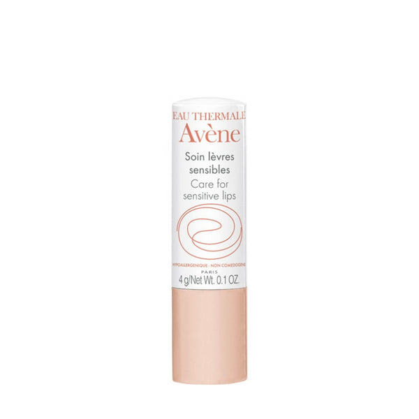 AVENE LŪPŲ BALZAMAS CARE FOR SENSITIVE LIPS