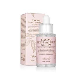 BENTON SERUMAS Cacao Moist and Mild Serum