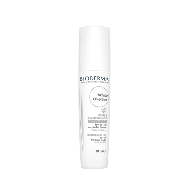 BIODERMA FLUIDAS White Objective Fluid
