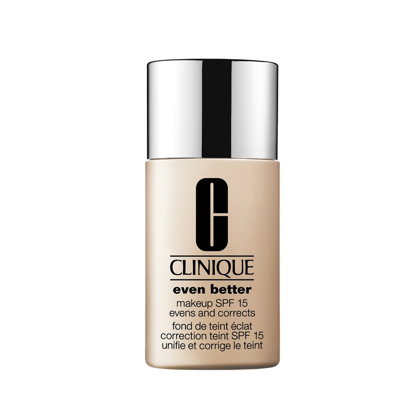 Clinique kreminė pudra Even Better Makeup™ SPF15