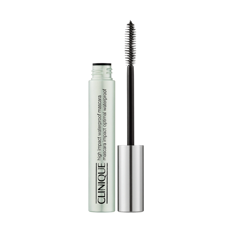 CLINIQUE BLAKSTIENŲ TUŠAS HIGH IMPACT™ WATERPROOF MASCARA