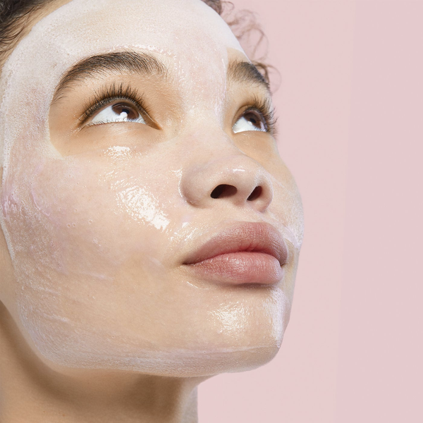 Clinique veido kaukė Pep-Start ™ Double Bubble Purifying Mask