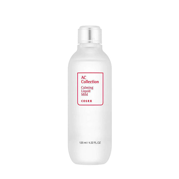 COSRX EKSFOLIANTAS AC Collection Calming Liquid Mild