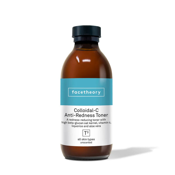 FACETHEORY RAMINANTIS TONIKAS COLLOIDAL-C ANTI-REDNESS TONER