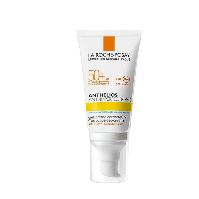 LA ROCHE POSAY KREMAS ANTI-IMPERFECTIONS SPF50