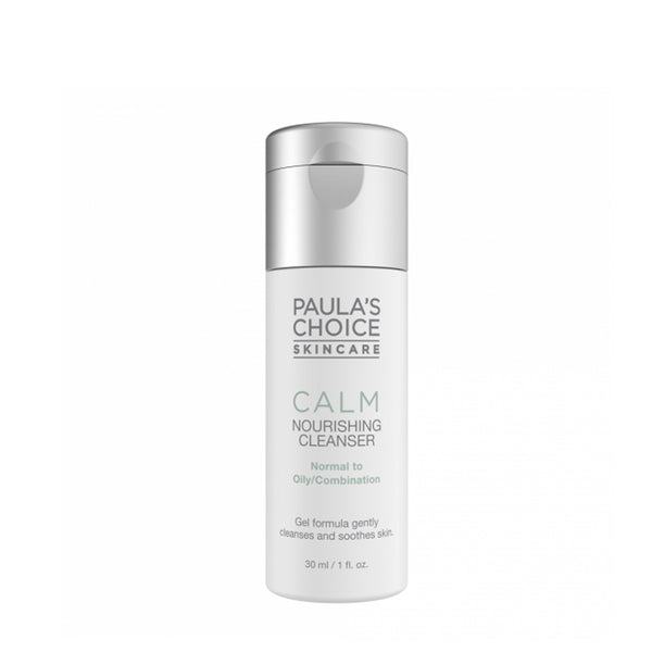 PAULA'S CHOICE PRAUSIKLIS Calm Nourishing Gel Cleanser