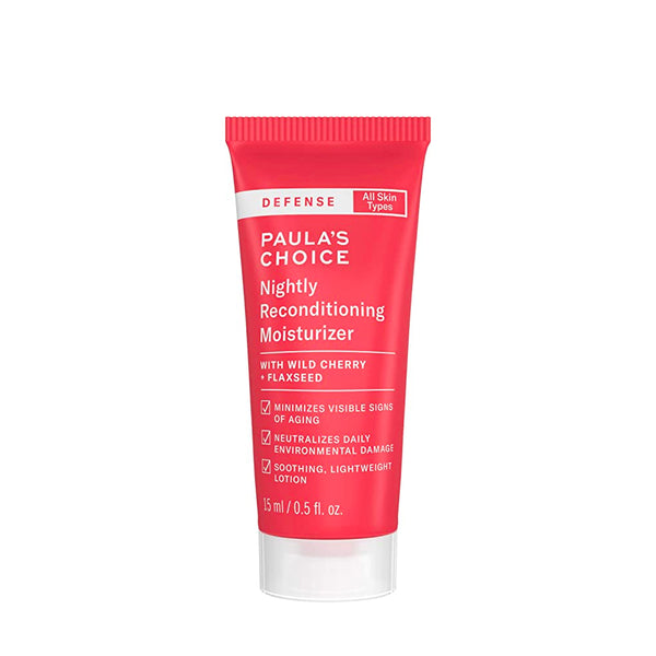 PAULA CHOICE NAKTINIS KREMAS NIGHTLY RECONDITIONING MOISTURIZER