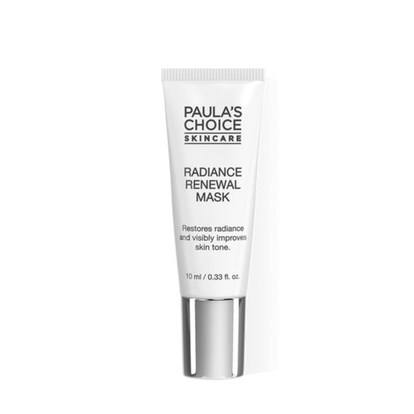 PAULA'S CHOICE VEIDO KAUKĖ Radiance Renewal Mask