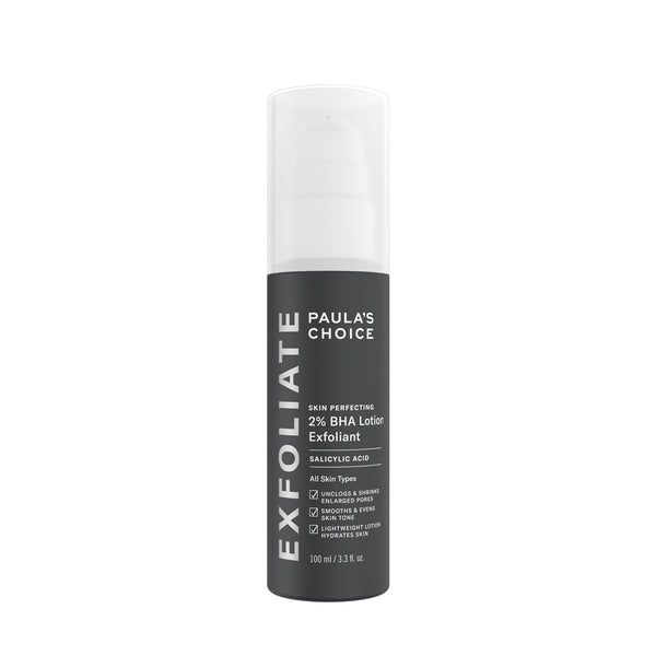 PAULA CHOICE EKSFOLIANTAS Skin Perfecting 2% BHA Lotion
