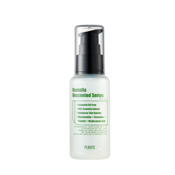 PURITO SERUMAS Centella Unscented Serum