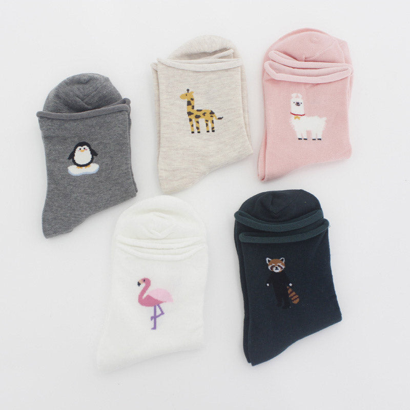 Animal Socks - HipStore - Fashion Boutique