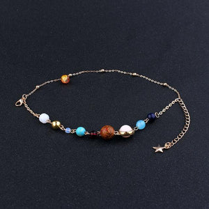 Solar System Bracelet - HipStore - Fashion Boutique