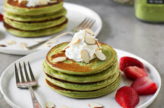 FlapJacked™ Buttermilk Protein Pancake & Baking Mix