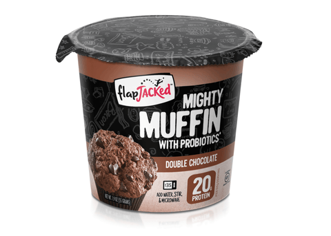 Double Chocolate Mighty Muffin