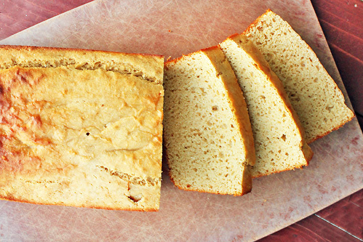 FlapJacked Simple Beer Bread Recipe