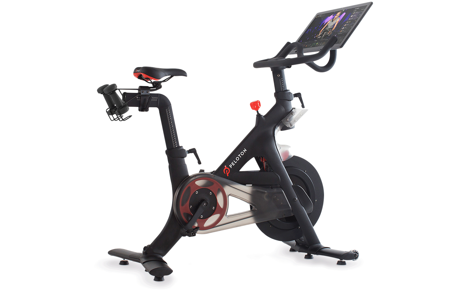 FlapJacked Get Fit, Get Fed Sweepstakes - Pelaton Bike