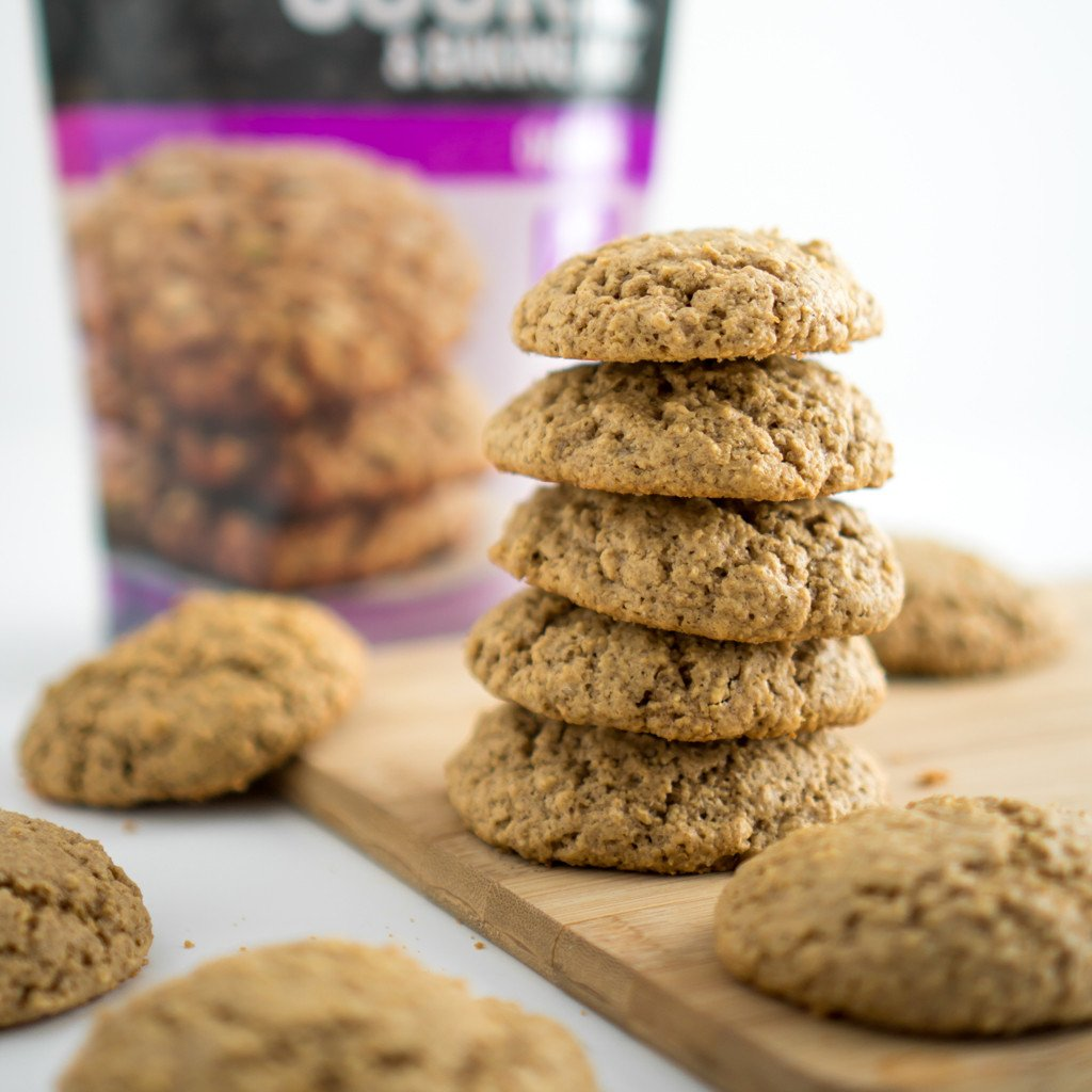 Protein Cookie & Baking Mix Variety Pack