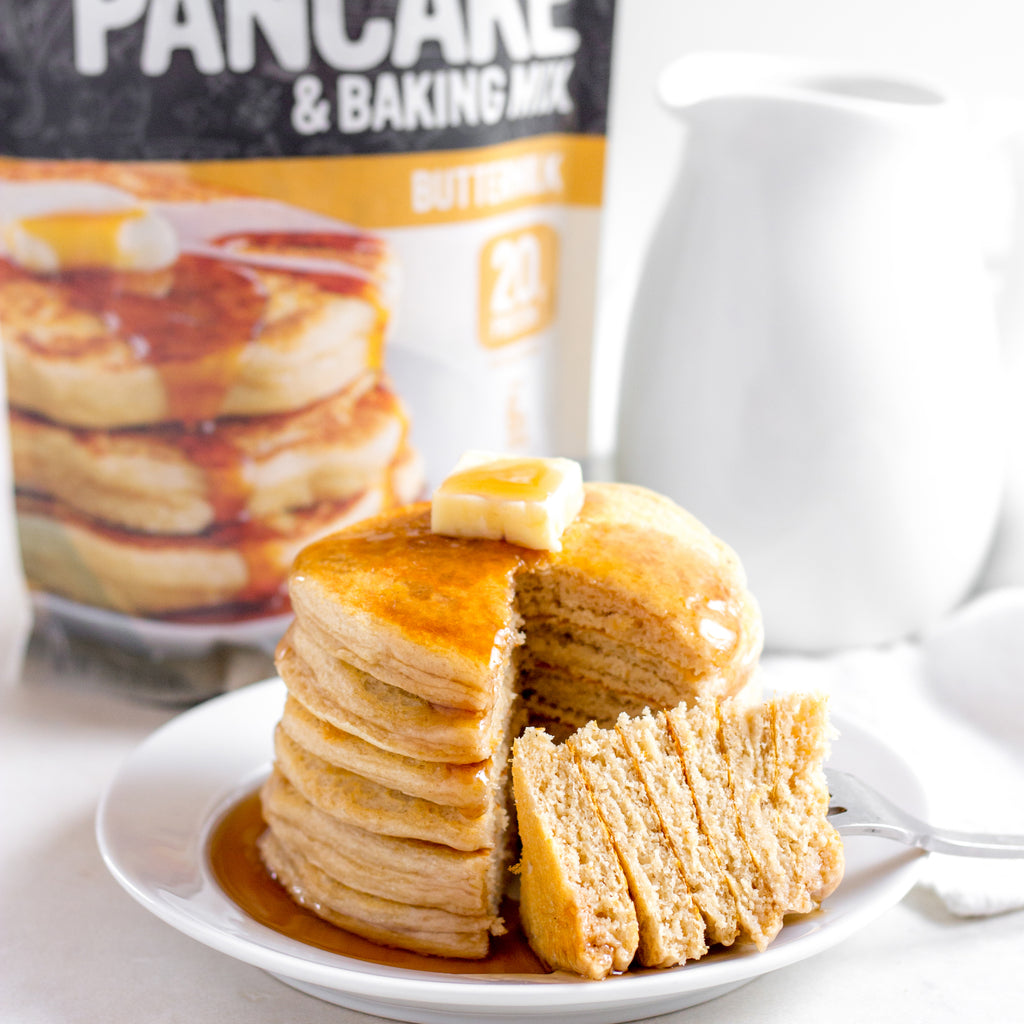 12oz - Protein Pancake & Baking Mix Variety Pack