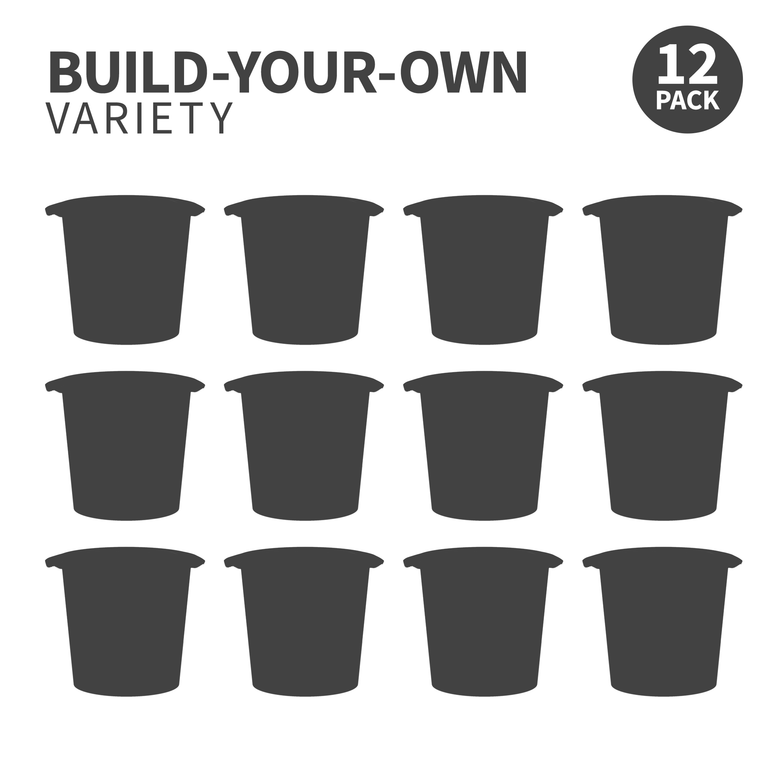 Build-Your-Own Mighty Muffin Variety 12 Pack