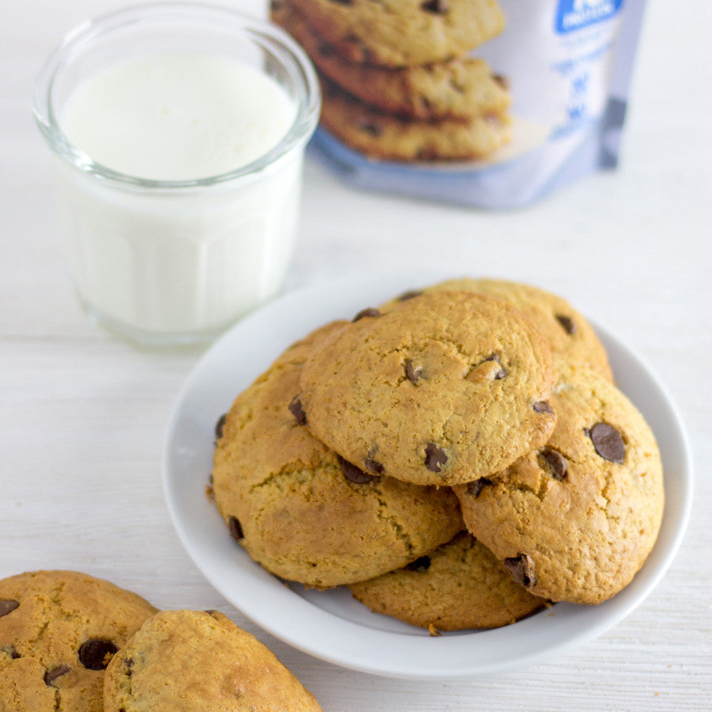 FlapJacked Chocolate Chip Protein Cookie & Baking Mix