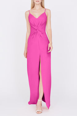 Amanda Uprichard Ellie Maxi Dress - Womens Dresses