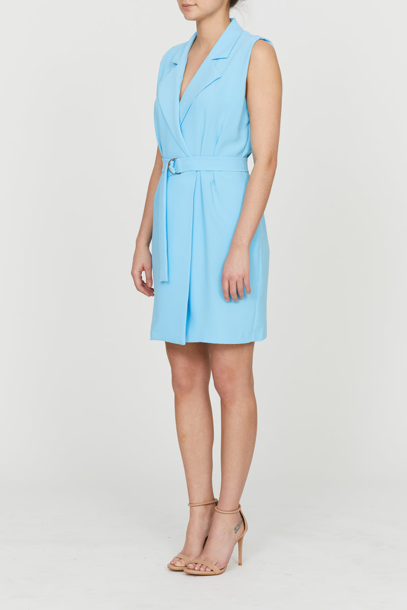 Amanda Uprichard Wintour Dress - Womens Dresses