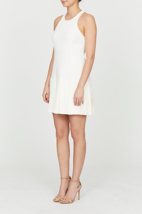 Amanda Uprichard Gavin Dress - Womens Dresses