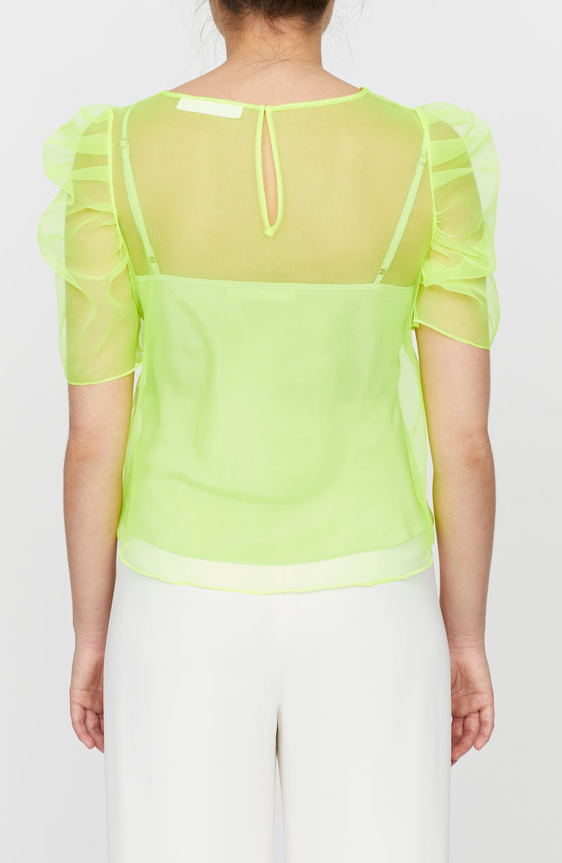 Amanda Uprichard Smith Top - Womens Tops
