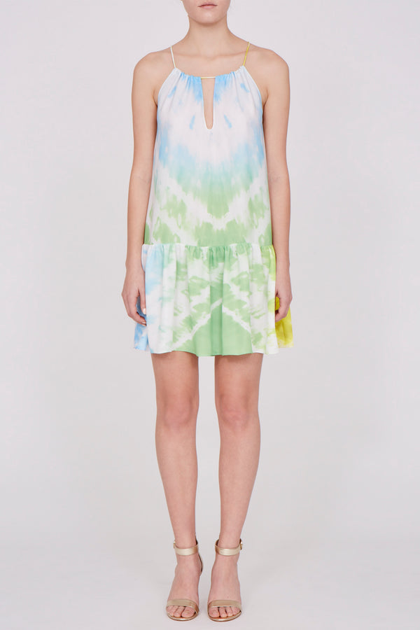 Amanda Uprichard Arizona Dress - Womens Dresses
