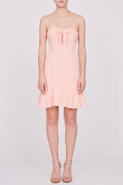 Amanda Uprichard Alanna Dress - Womens Dresses