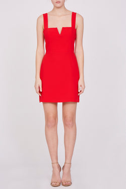 Amanda Uprichard Nia Dress - Womens Dresses