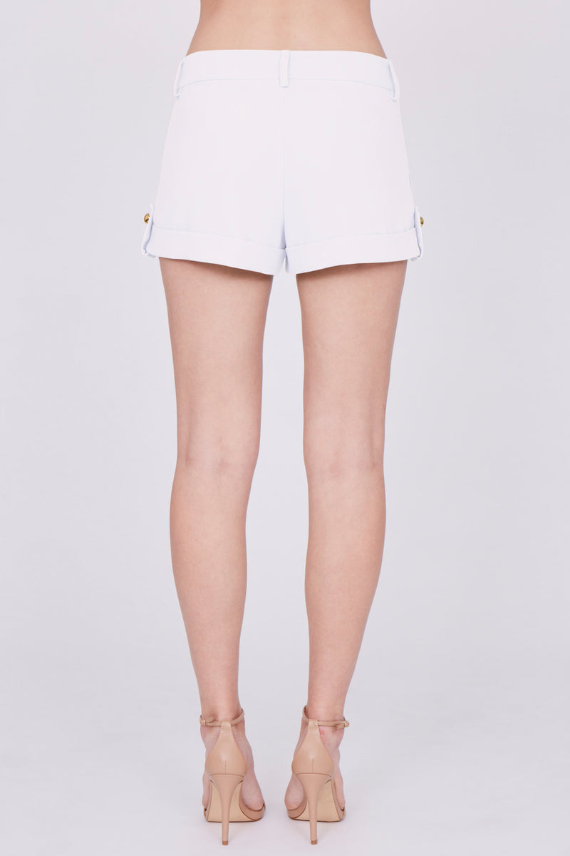 Amanda Uprichard Adley Shorts - Womens Bottoms