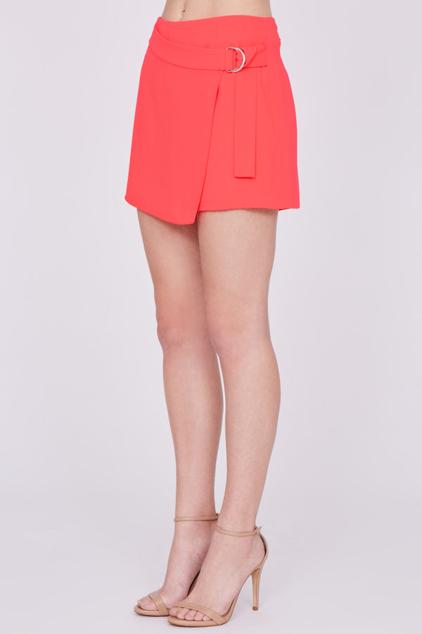Amanda Uprichard Eliza Skort - Womens Bottoms