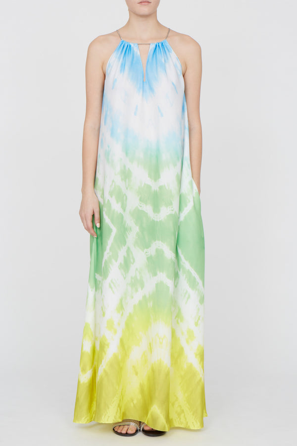 Amanda Uprichard Julie Maxi - Womens Dresses