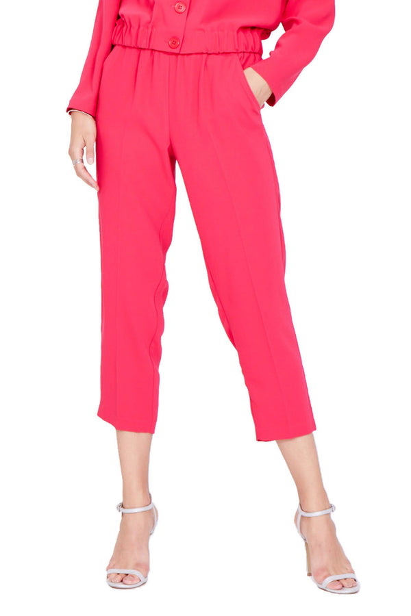Amanda Uprichard Albany Pant  - Womens Pants