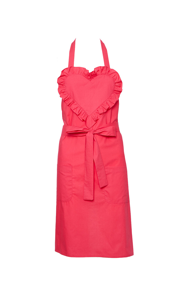 Amanda Uprichard Apron - Red | Women's Aprons