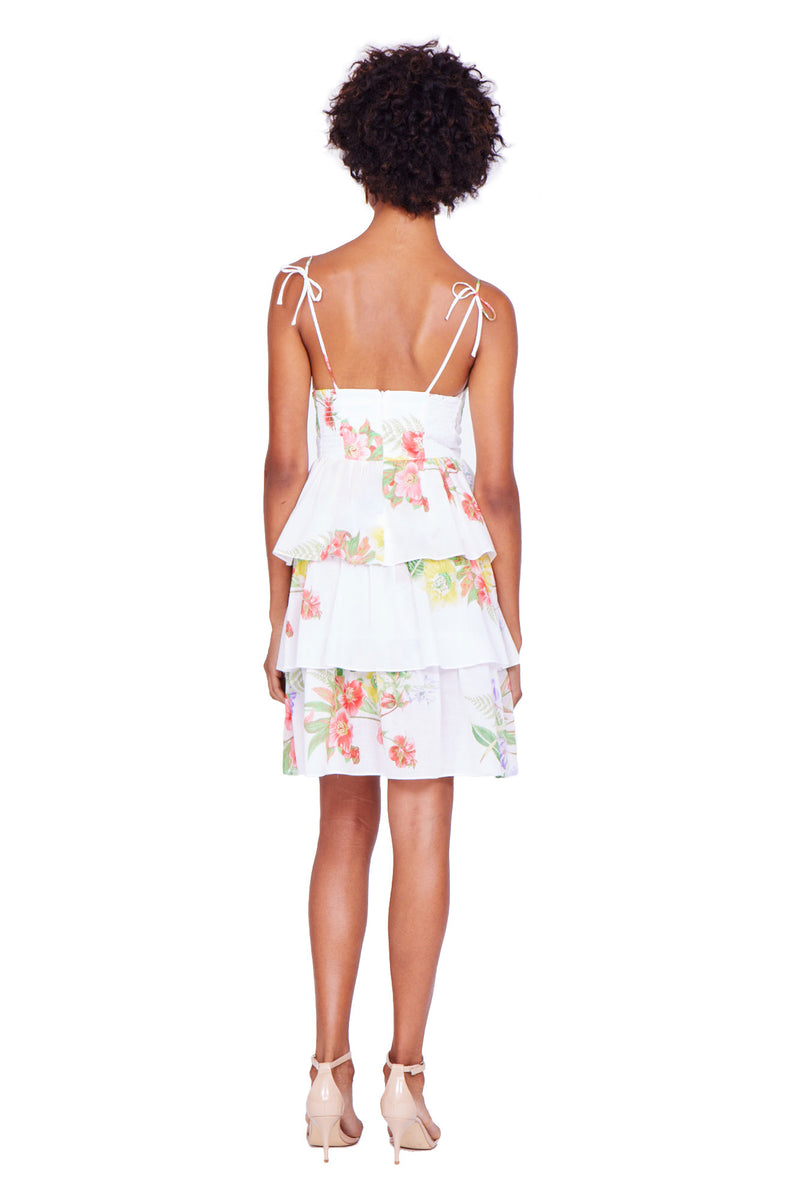 Amanda Uprichard Arnella Dress - Womens Dresses