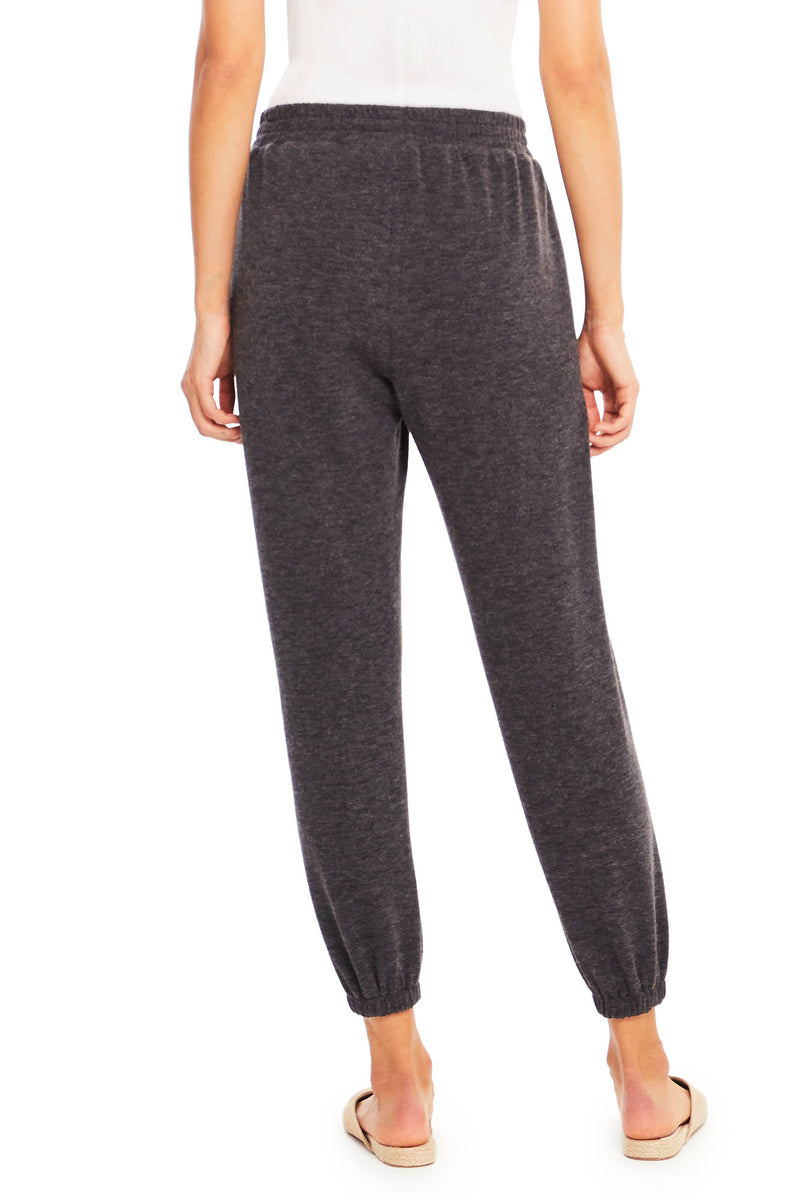 Amanda Uprichard Beacon Pants - Grey | Women's Bottoms