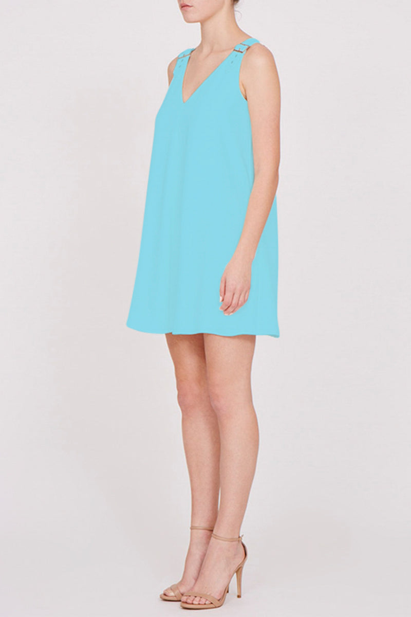 Amanda Uprichard Macey Dress - Womens Dresses