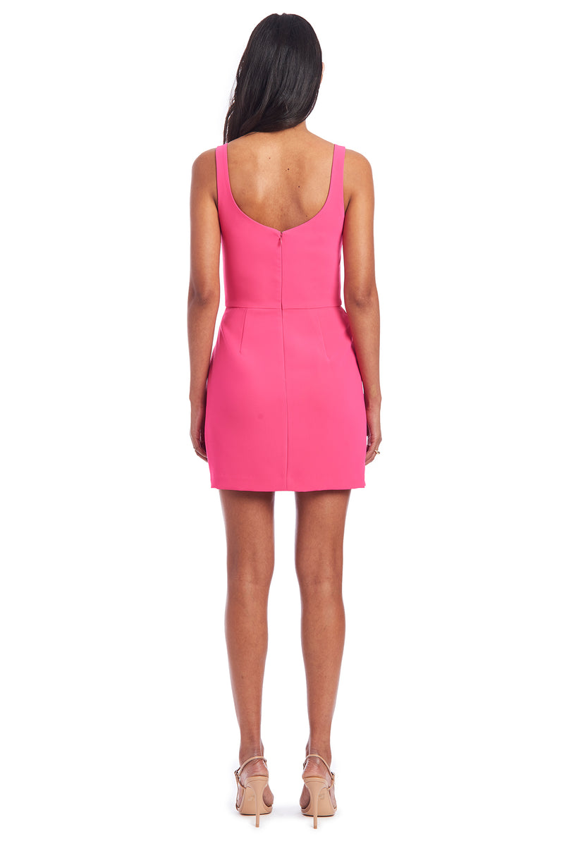 Amanda Uprichard Encore Dress - Pink | Women's Dresses  Edit alt text