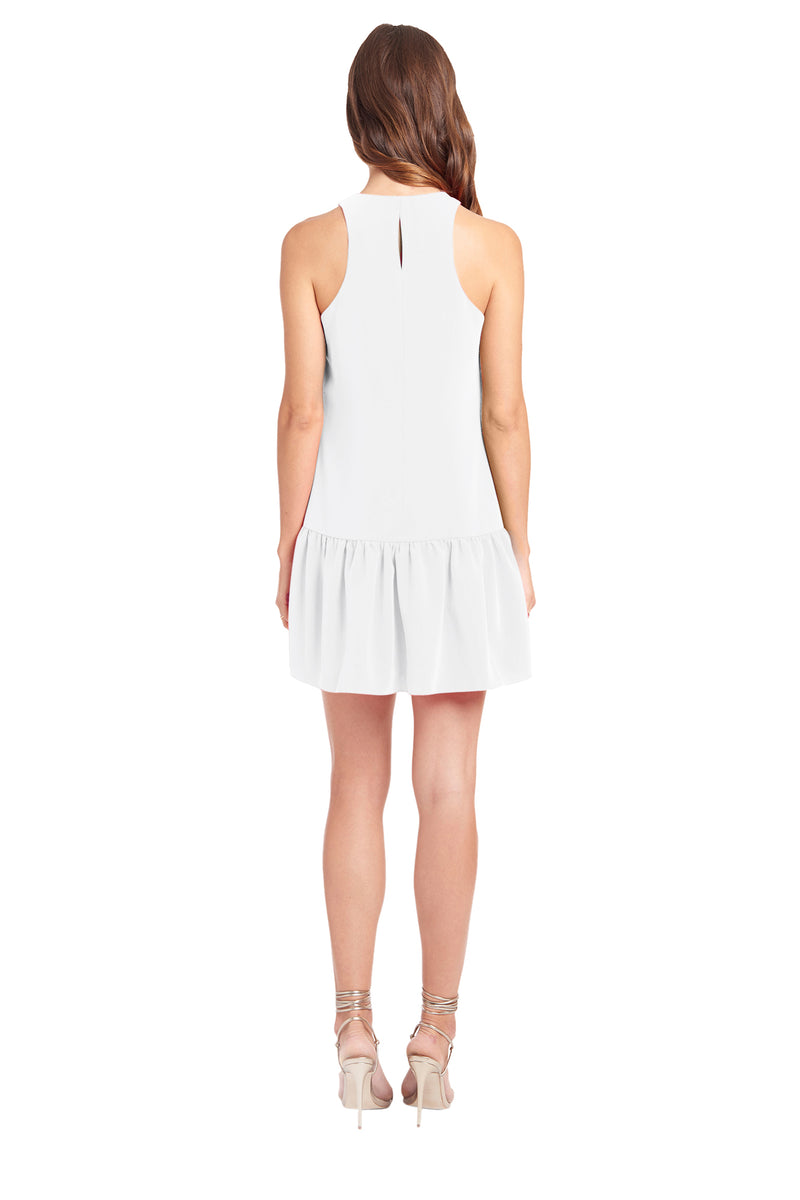 Amanda Uprichard Ezra Dress - Ivory | Women's Dresses