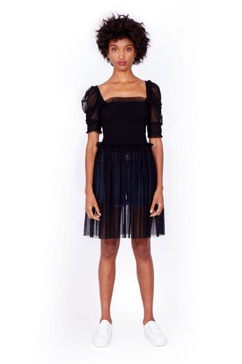 Amanda Uprichard Hurrah Dress - Womens Dresses