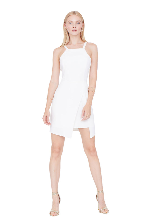 Amanda Uprichard Jessamyn Dress - Womens Dresses