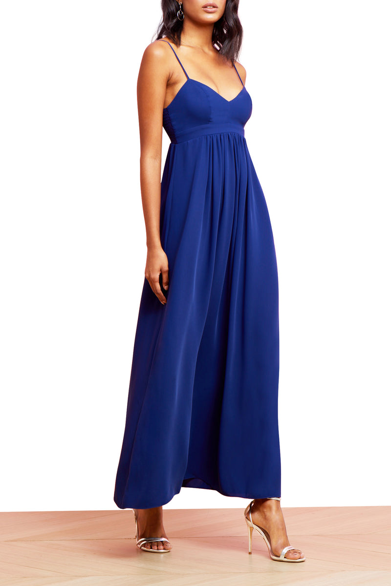 Amanda Uprichard The Empire Gown - Womens Dresses
