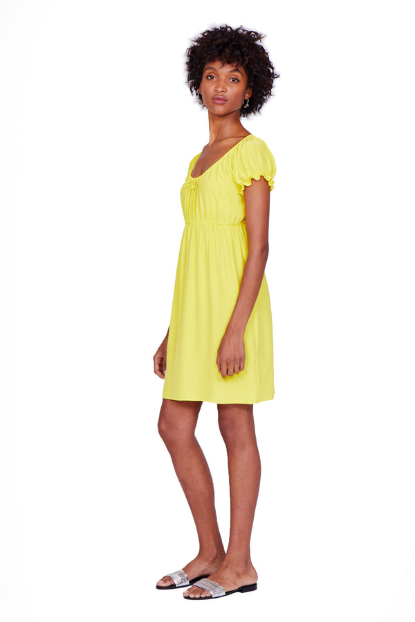 Amanda Uprichard Marcella Dress - Womens Dresses